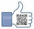 Social Media Facebook Google Twitter Foursquare