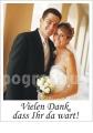 Sonstige Aufkleber, Fotoaufkleber, Hochzeitsaufkleber, Hochzeitsmotive