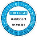 Aufkleber mit Nummerierung, Personalisierung, Barcode usw.
