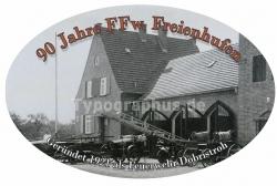 Feuerwehr Jubiläum