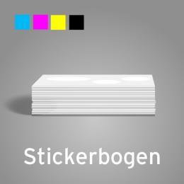Stickerbogen