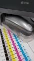 Hinweis Druckabweichung 4c EcoSolvent Digitaldruck