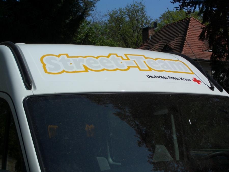 Autoaufkleber drucken - Aufkleber für\'s Auto bestellen